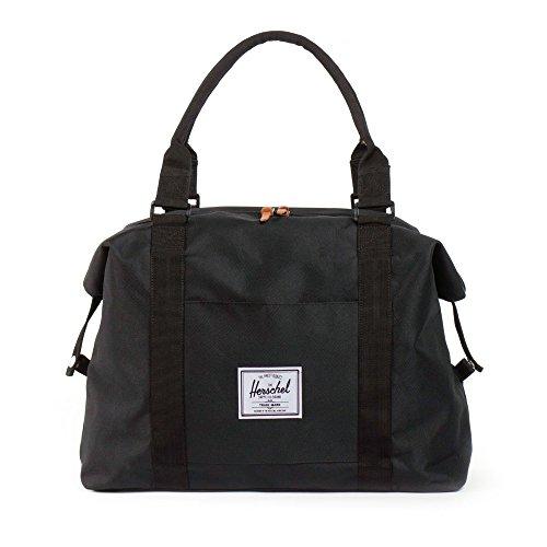 [ハーシェルサプライ] Herschel Supply 公式 Strand 10022-00001-OS Black (Black)