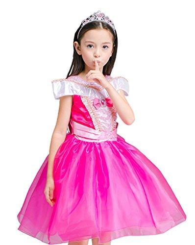 魔法つかい プリキュア 変身 キッズコスチューム 女の子 ピンク 120CM