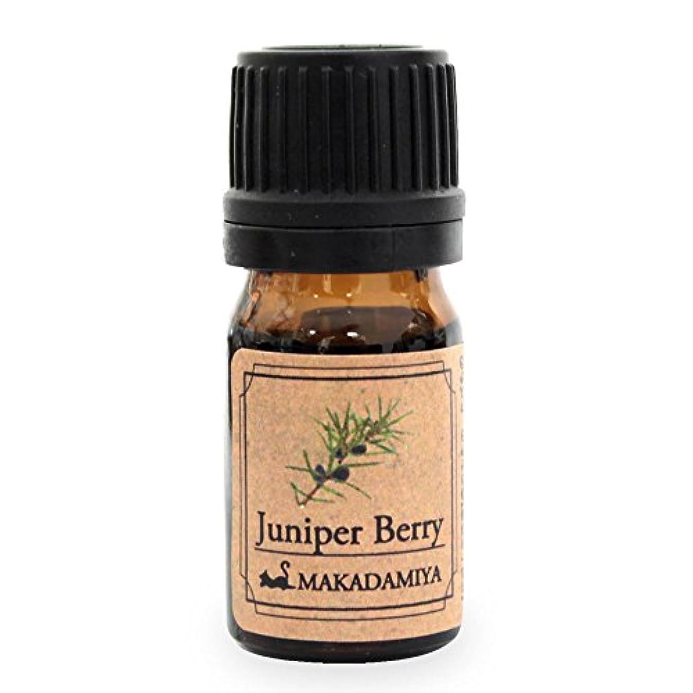 あさりブラジャーステレオタイプジュニパーベリー5ml 天然100%植物性 エッセンシャルオイル(精油) アロマオイル アロママッサージ aroma Junipe Berry