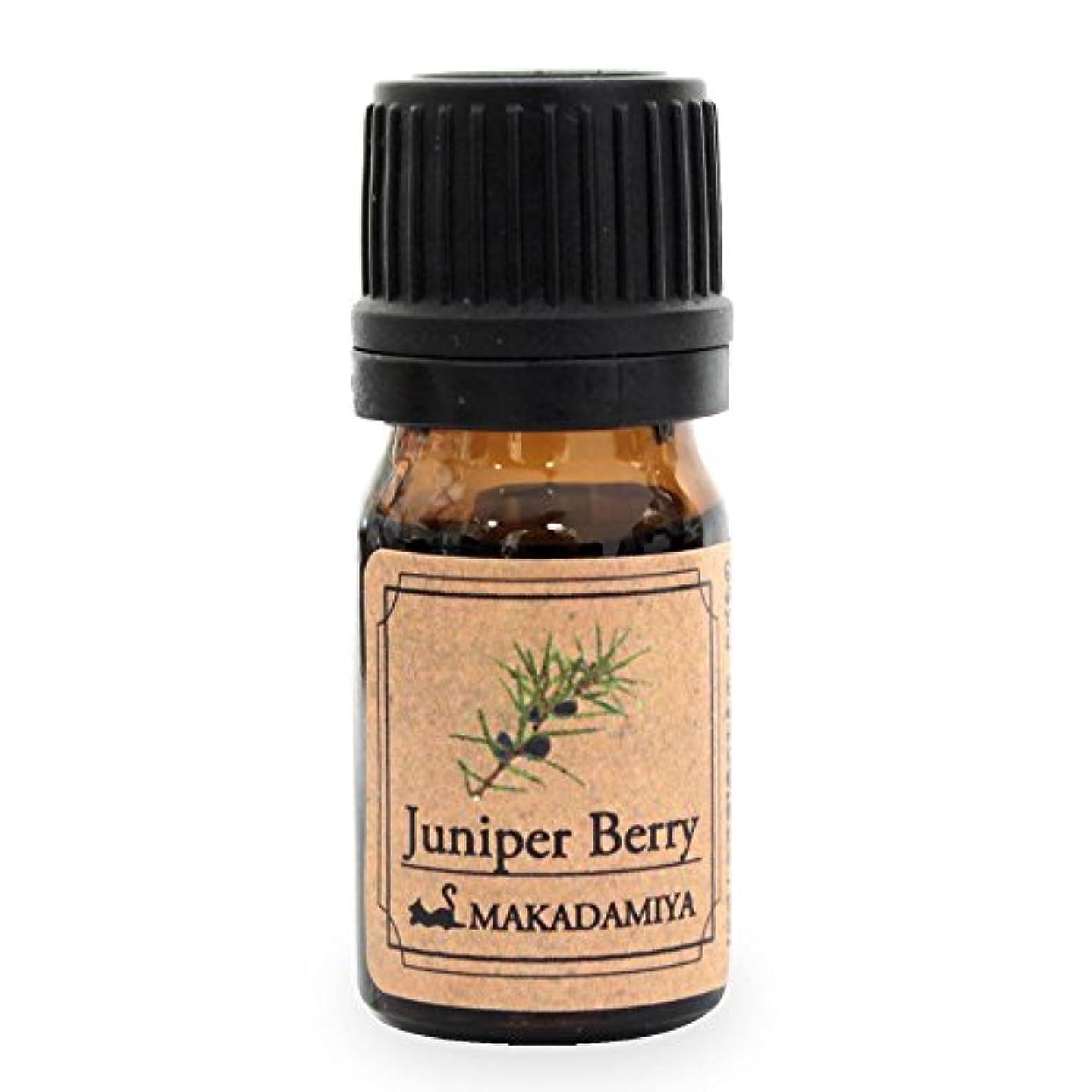 濃度図テロリストジュニパーベリー5ml 天然100%植物性 エッセンシャルオイル(精油) アロマオイル アロママッサージ aroma Junipe Berry