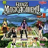 SRクイズマジックアカデミーPart2・ユージン (シークレット付き全6種フルコンプセット)