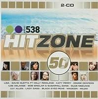 Hitzone 50