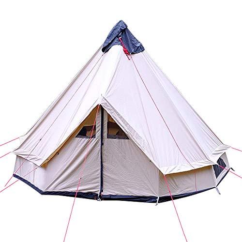 [ ローベンス ] Robens テント クロンダイク 6人用 アウトバック シリーズ 130144/130189 Tents Klondike キャンプ アウトドア 大型 ティピー [並行輸入品]