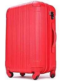 (レジェンドウォーカー) LEGEND WALKER スーツケース レッド
