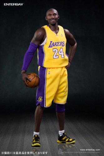 リアルマスターピース/ NBAコレクション: コービー・ブライアント リニューアル ver RM-1036