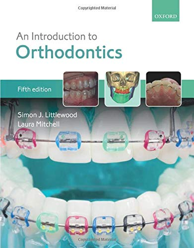 Download An Introduction to Orthodontics 0198808666