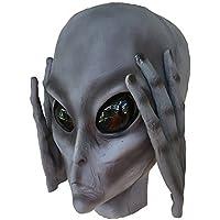 Scary Peeper Alien Decoration [並行輸入品]