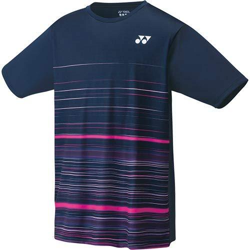 5119d66b55d5 ヨネックス YONEX テニスウェア メンズ ドライTシャツ 16368 2019SSの画像