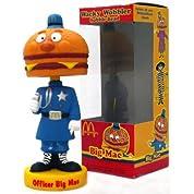 【FUNKO】ファンコ ボビンヘッド Big Mac ビッグ・マック 【McDonald's/マクドナルド】