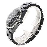 c3342cf103ad 位, [シャネル]J12 38 腕時計 セラミック/セラミックxSS メンズ (中古)