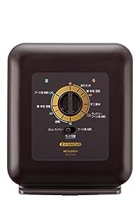三菱電機電機 ふとん乾燥機 ブラウン AD-U70LS-T