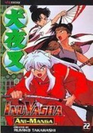 Download Inuyasha Ani-manga 22 1435214471