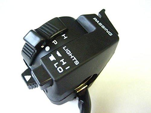 DMR-JAPAN プッシュキャンセル ハンドルスイッチ KSR50 KSR80