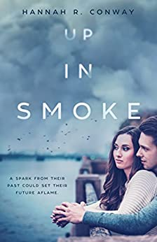 Up in Smoke by [Conway, Hannah R., Conway, Hannah R.]