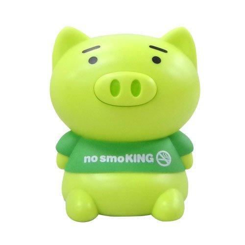 禁煙ブーブー