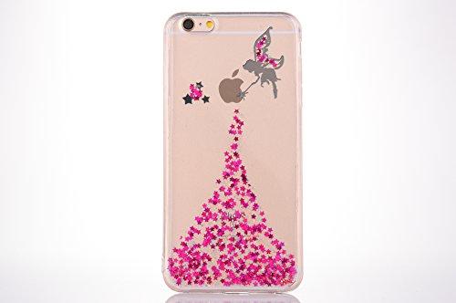 [해외]CrazyLemon iPhone tpu 케이스 블링/CrazyLemon iPhone tpu case Blingbrin