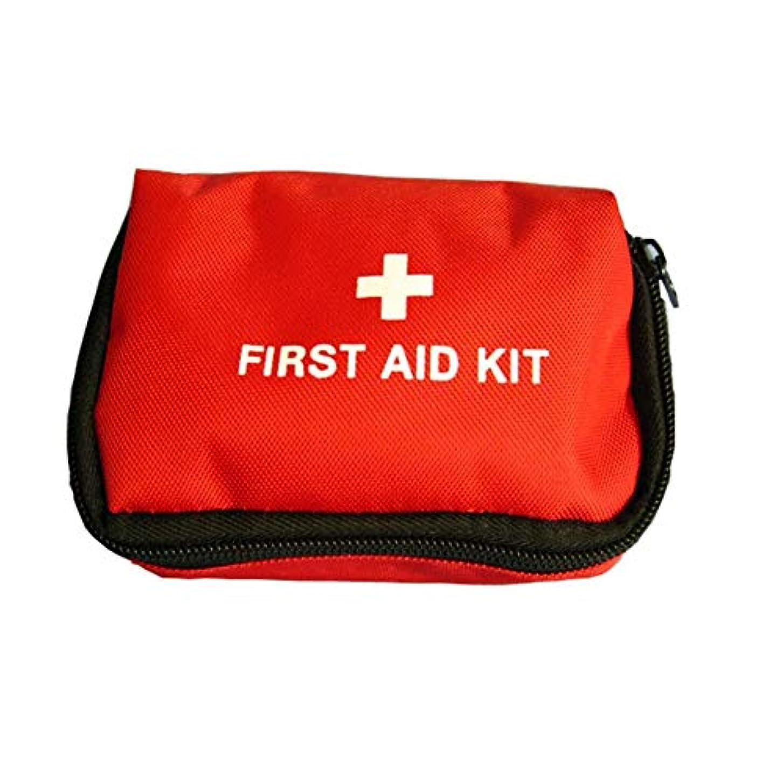 外部チーター規定医療緊急バッグキャンバスキャンプ軽量レスキューバッグファーストエイドキット