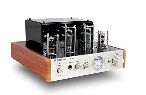 【TYSJ】Nobsound MS-10D パワーアンプ/ヘッドフォンアンプ ステレオ / プリアンプ / 真空管アンプ