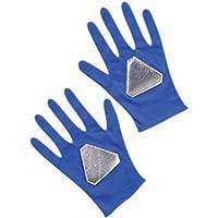 Disguise CostumesChild's Blue Power Ranger Costume Gloves おもちゃ [並行輸入品]