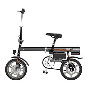 Airwheel R6 パナソニック製 ブラック