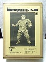 ゴジラ東宝30/サンダ/ソフビ 未塗装キット/フィギュア/エクスプラス/X-PLUS