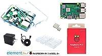 Raspberry Pi 3 Model B+ (TYPE-C)
