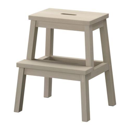 RoomClip商品情報 - IKEA(イケア) BEKV?M アスペン 50225592 ステップスツール、アスペン