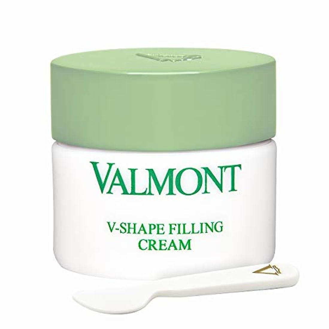 満足できる体細胞克服するヴァルモン AWF5 Vシェイプクリーム 50ml [並行輸入品]