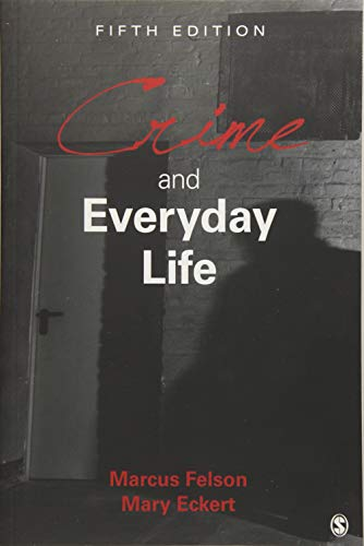 Download Crime and Everyday Life 1483384683