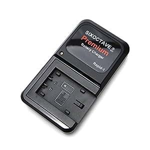 [str][日本電気安全環境研究所認証済み] PanasonicVW-BC10-K互換充電器カメラバッテリーチャージャーVW-VBK360-K/VW-VBK180-K/VW-VBT190-K/VW-VBT380-KHDC-TM70/HDC-TM60/HDC-HS60/HDC-TM35/HDC-TM90/HDC-TM95/HDC-TM85/HDC-TM45/HDC-TM25/HC-V700M/HC-V600M/HC-V300M/HC-V100M