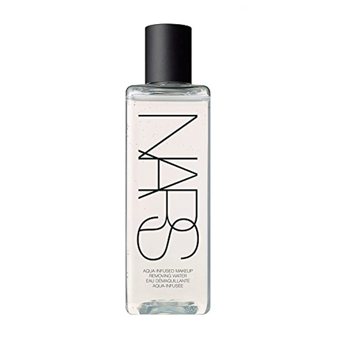 支払い相手勤勉NARS【ナーズ】Aqua-Infused Makeup Removing Water 200ml