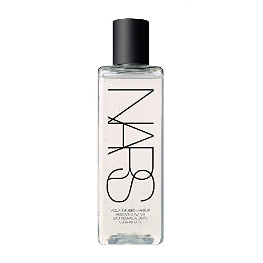 浮く漫画動くNARS【ナーズ】Aqua-Infused Makeup Removing Water 200ml