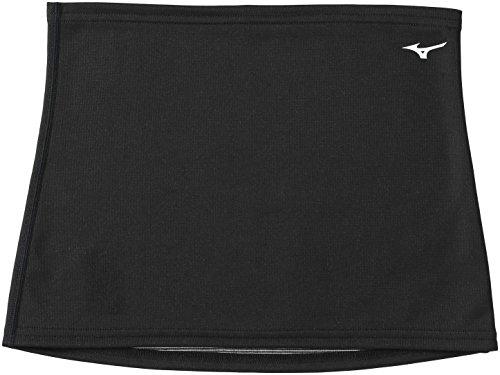 (ミズノ)MIZUNO ランニングウェア ランニング腹巻 [ユニセックス] J2MY6503 09 ブラック×ブラック L