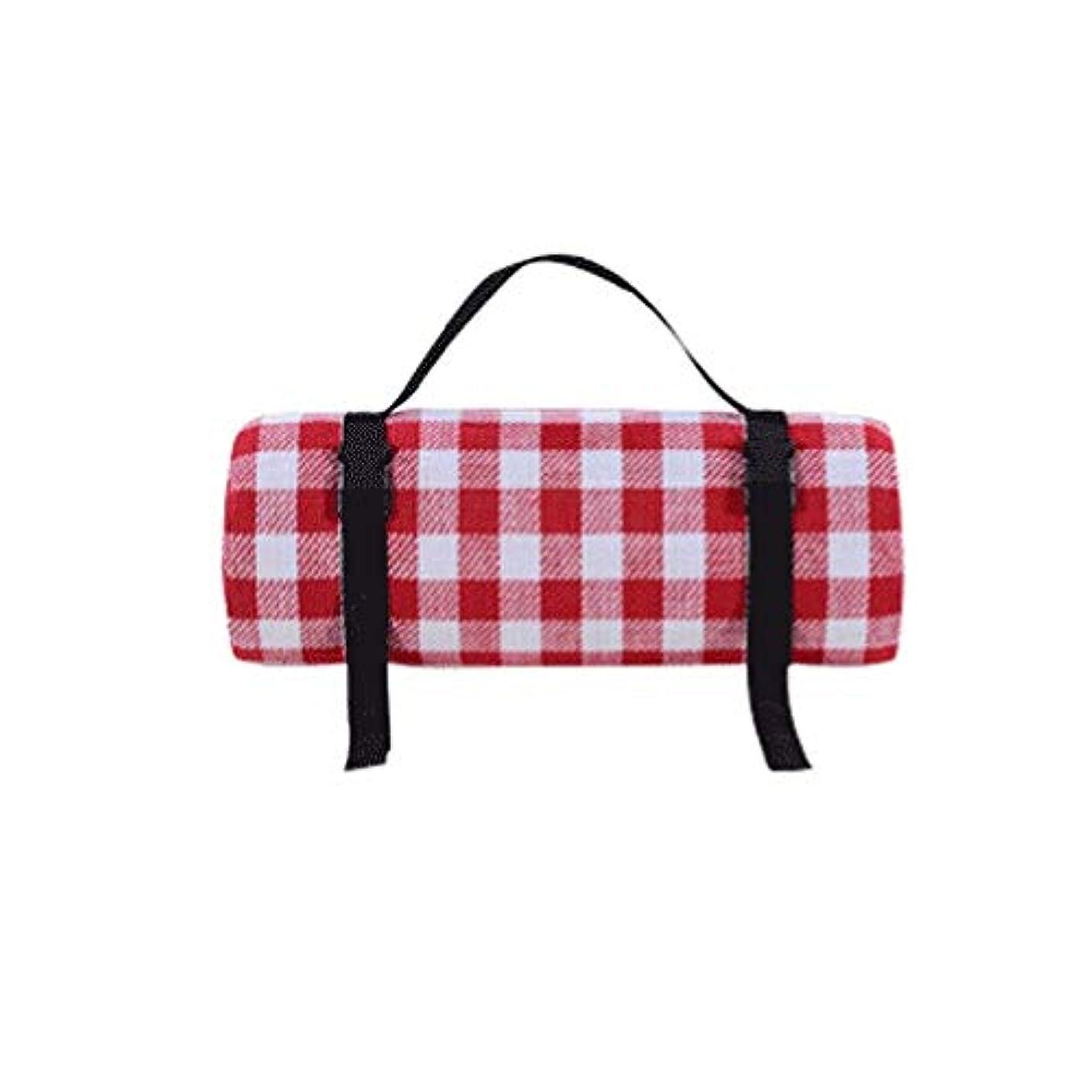 協定財産運命的なピクニックマット、アウトドアキャンプブランケット、携帯用防水、キャンプのお手入れが簡単、ピクニックバーベキュー旅行に最適、キャンプ、ハイキング、ミュージックマット (色 : A)