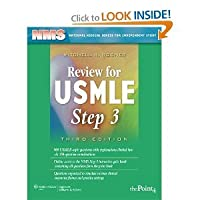 NMS REVIEW FOR USMLE STEP 3 THIRD EDITION