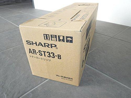 シャープ(SHARP) AR-ST33-B 国内純正トナー ...