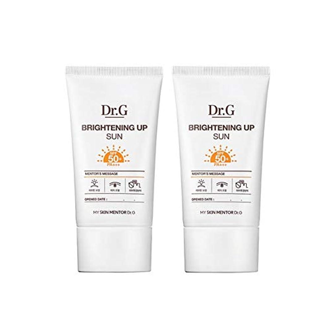 動機付ける重要な役割を果たす、中心的な手段となる確認ドクターGブライトニングアップサンSPF50+ PA+++50ml x2本セットサンクリーム、Dr.G Brightening Up Sun SPF50+ PA+++ 50ml x 2ea Set Sun Cream [...