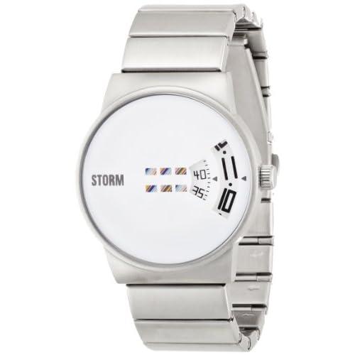 [ストーム]STORM 腕時計 REMI White スペシャルエディション 4152W メンズ 【正規輸入品】