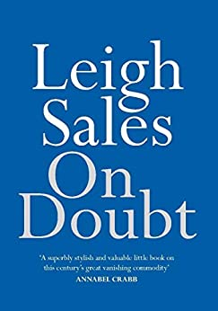 On Doubt by [Sales, Leigh]