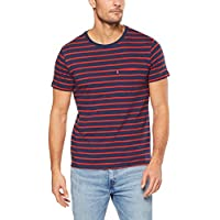 Levi's Men's Ss Classic Pocket Tee T-Shirts