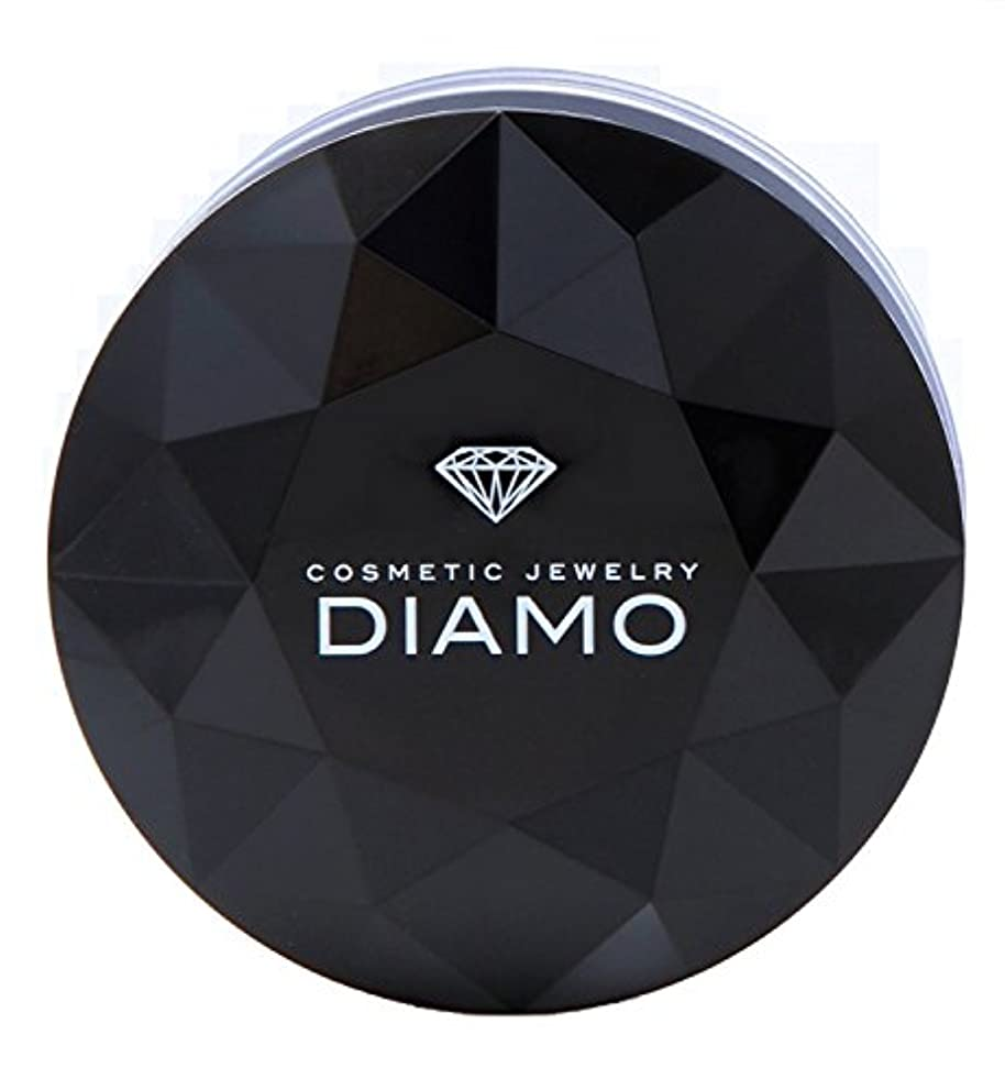 債務者魔術増幅DIAMO (ディアモ) ルースパウダー 8g