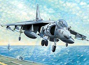 1/32 アメリカ海兵隊 AV-8B ハリアーII (02229)