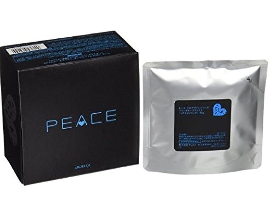 販売員冷凍庫支配するピース プロデザインシリーズ フリーズキープワックス リフィル 80g×3