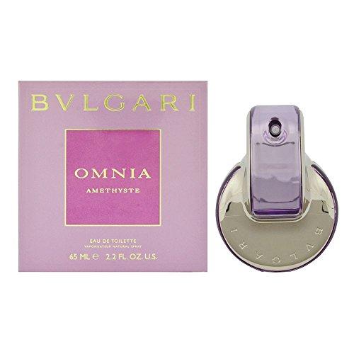 BVLGARI ブルガリ オムニア アメジスト EDT 65mL レディース 香水 [並行輸入品]...