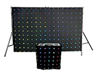CHAUVET DJ MotionSet LED Backdrop and Fascade Effect/Stage Light | Special Effects [並行輸入品]