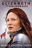 [北米版DVD リージョンコード1] ELIZABETH: THE GOLDEN AGE / (AC3 DOL GFOR WS)
