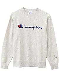 [チャンピオン] クルーネック スウェット シャツ メンズ C3-H004 メンズ C3-H004