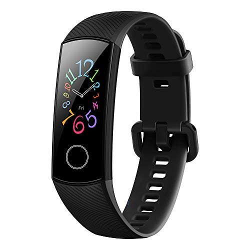 HUAWEI HONOR Band 5	 B07X5G8PQZ 1枚目