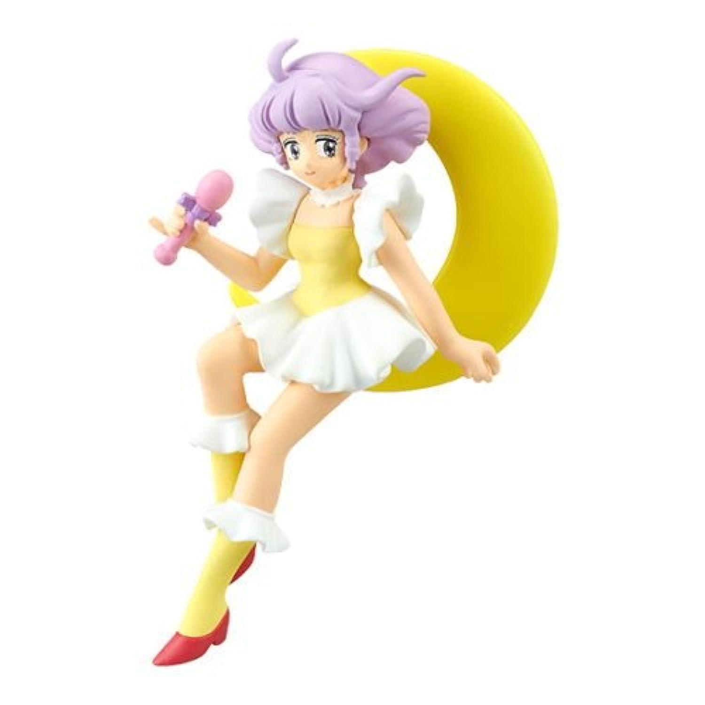 デスクトップ クリィミーマミ [1.クリィミーマミ(黄色ドレス)](単品)