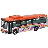 全国バスコレクション 1/80シリーズ JH032 全国バス80 東海バス オレンジシャトル ラブライブ!サンシャイン!! ラッピングバス2号車 ジオラマ用品 (メーカー初回受注限定生産)